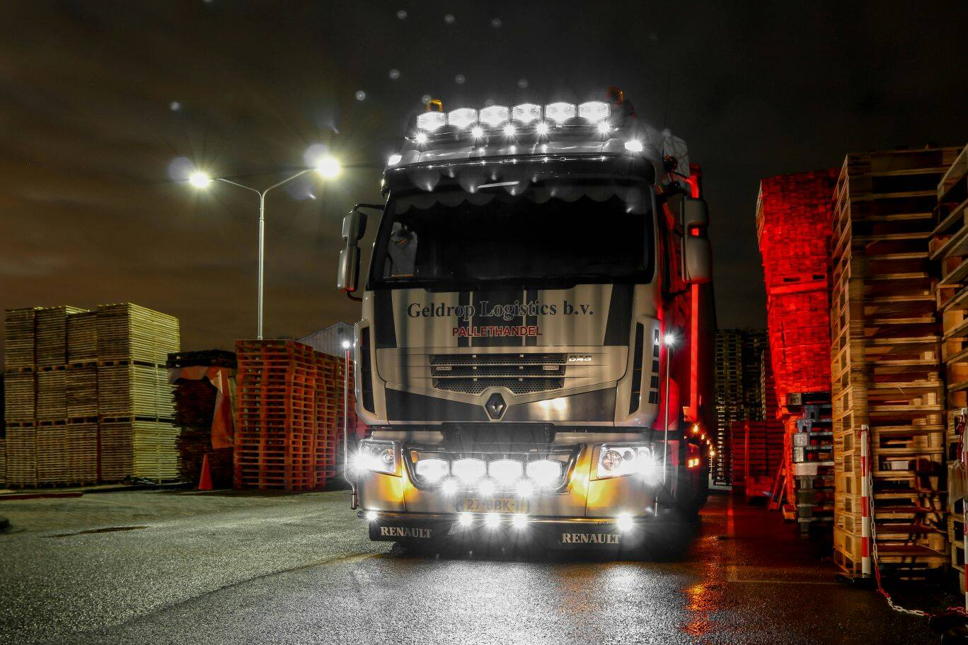 Geldrop Logistics